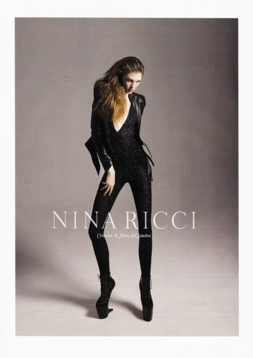 ninaricci